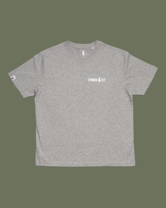grijs t-shirt spanish fly