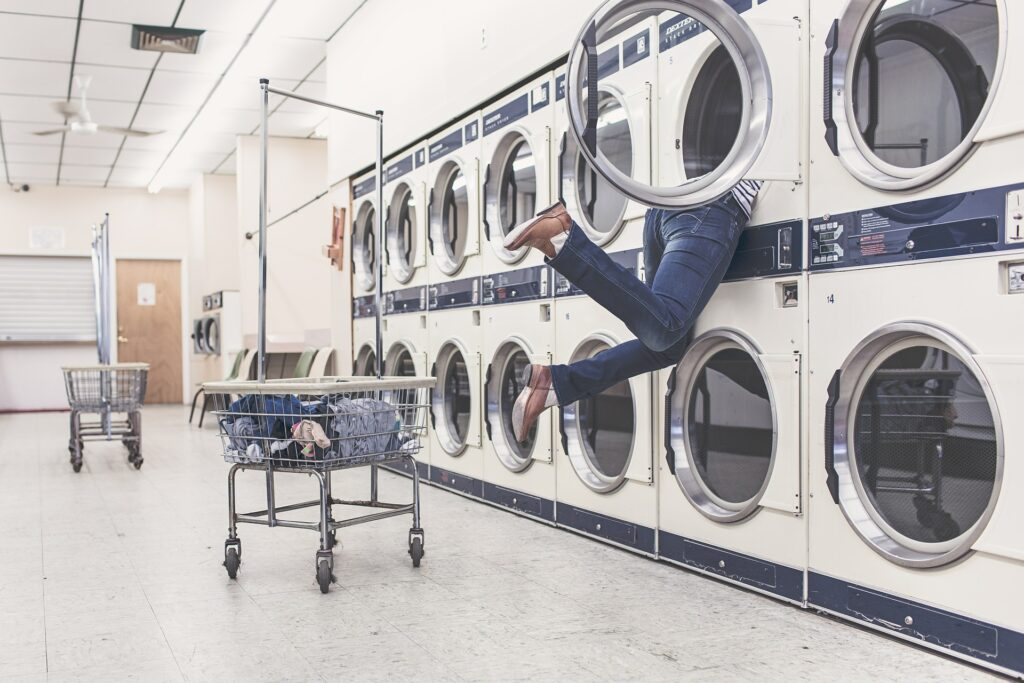Kleding wassen: 5 super tips!